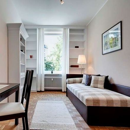 Rent this 1 bed apartment on Westenriederstraße 41 in 80331 Munich, Germany