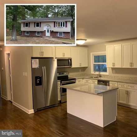 Rent this 4 bed house on 21493 South Essex Drive in Lexington Park, MD 20653