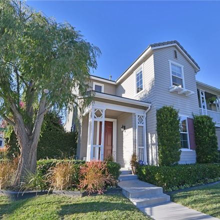 Rent this 4 bed loft on 35 Cumberland in Aliso Viejo, CA 92656