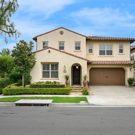 Rent this 5 bed loft on 21 Cassidy in Irvine, CA 92620