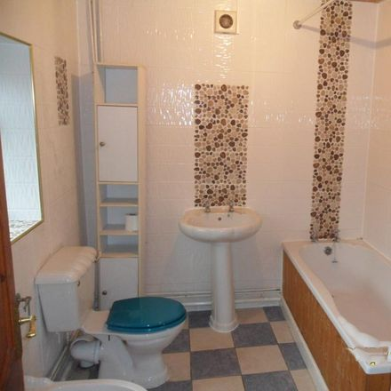 Rent this 1 bed apartment on Haughton Road in Birmingham B20, United Kingdom
