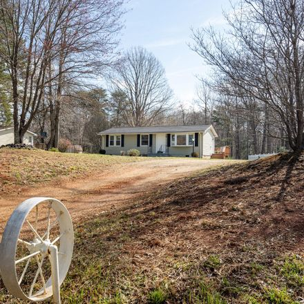 Rent this 3 bed house on 10215 Catharpin Road in Shady Grove Corner, VA 22551