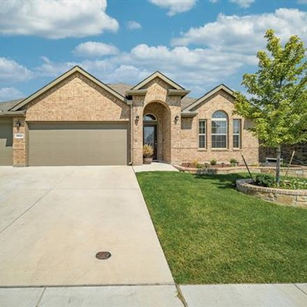 Rent this 4 bed house on 14620 Viking Lane in Fort Worth, TX 76052