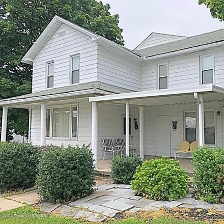 Rent this 3 bed house on 118 Foster Street in Old Forge, PA 18518