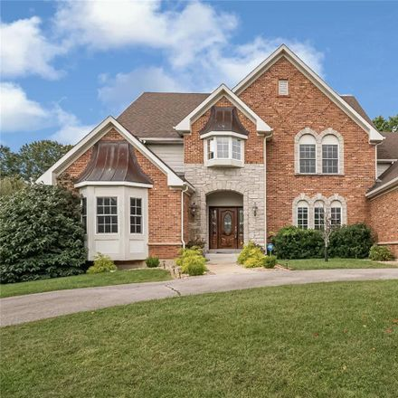 Rent this 5 bed house on Grandview Forest Ct in Saint Louis, MO