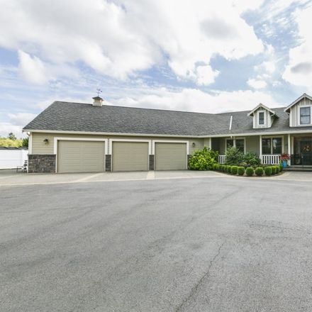 Rent this 3 bed house on 9418 152nd St E in Puyallup, WA