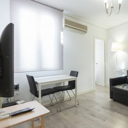 Rent this 2 bed apartment on Plaza Gabriel Miró in 4, 28001 Madrid