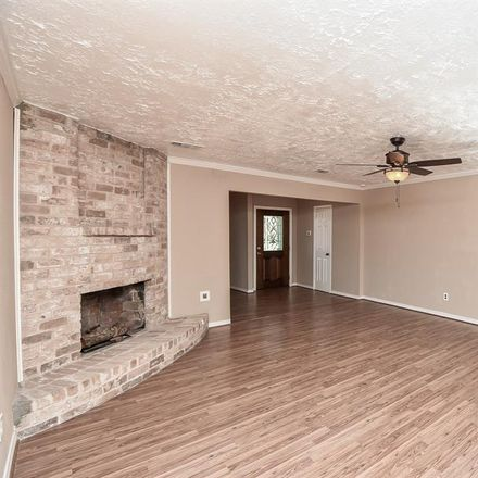 Rent this 3 bed house on 1903 Briarcreek Blvd in Houston, TX
