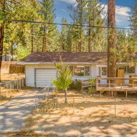 Rent this 3 bed house on 320 North Beckwith Street in Portola, CA 96122