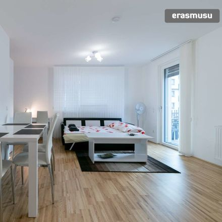 Rent this 1 bed apartment on Hlawkagasse in 1100 Wien, Austria