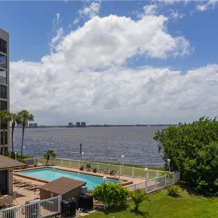 Rent this 2 bed condo on 4510 North Key Drive in North Fort Myers, FL 33903
