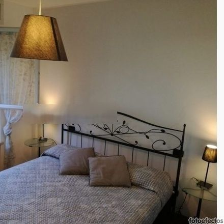 Rent this 1 bed room on Arci Biko in Via Ettore Ponti, 40