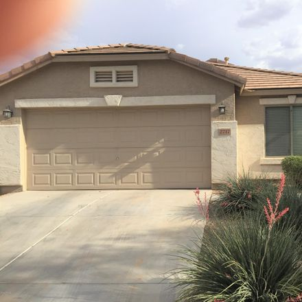 Rent this 4 bed house on 2717 West Gold Dust Avenue in San Tan Valley, AZ 85142