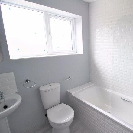 Rent this 2 bed apartment on Bedenham Primary School in Bridgemary Avenue, Gosport PO13 0XT