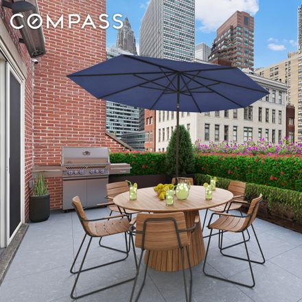Rent this 3 bed loft on 130 Beekman Street in New York, NY 10038