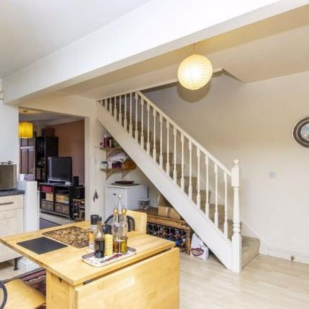 Rent this 3 bed house on Wolferton Road in Bristol, BS7