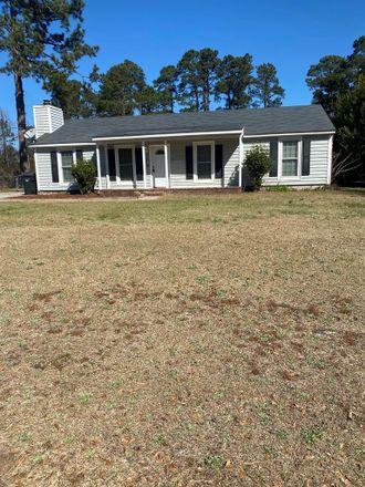 Rent this 3 bed house on Pine Ridge Dr E in Hephzibah, GA