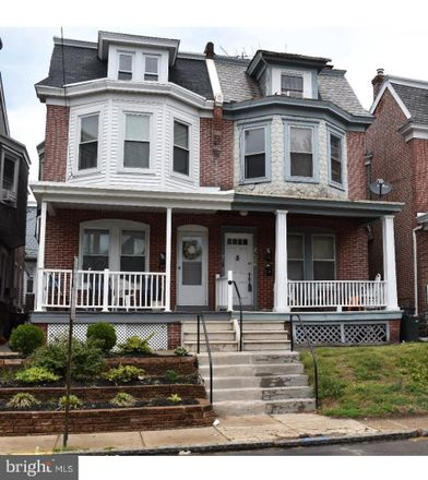 Rent this 3 bed townhouse on 1907 North Washington Street in Wilmington, DE 19802