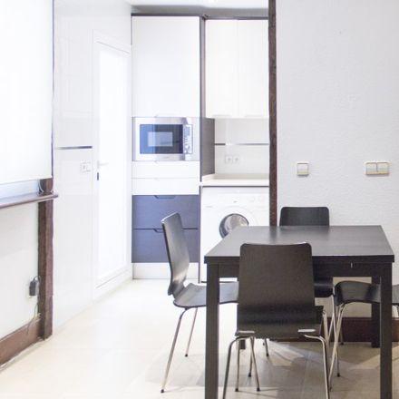 Rent this 2 bed apartment on Calle de José Antonio Armona in 28, 28012 Madrid