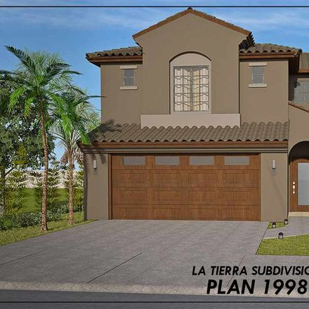 Rent this 4 bed apartment on West Camille Place in Yuma, AZ 85364