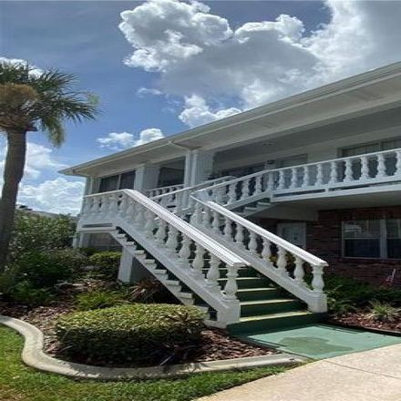 Rent this 1 bed condo on 4767 Azalea Drive in New Port Richey, FL 34652