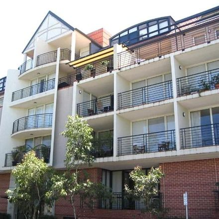 Rent this 2 bed apartment on V205 //68 Vista Street