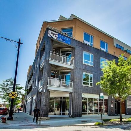 Rent this 2 bed loft on 3201 West Leland Avenue in Chicago, IL 60625