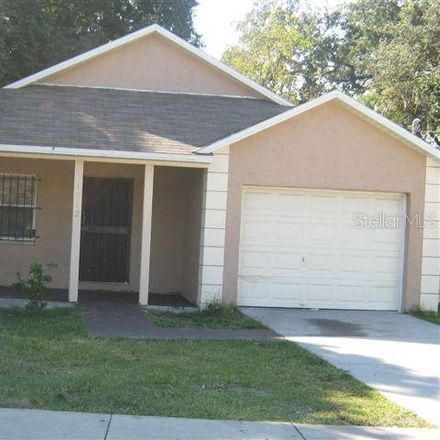 Rent this 3 bed house on 4012 North 29th Street in Tampa, FL 33610
