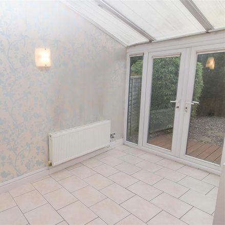 Rent this 3 bed house on Neston Primary School in Burton Road, Neston CH64 9RA