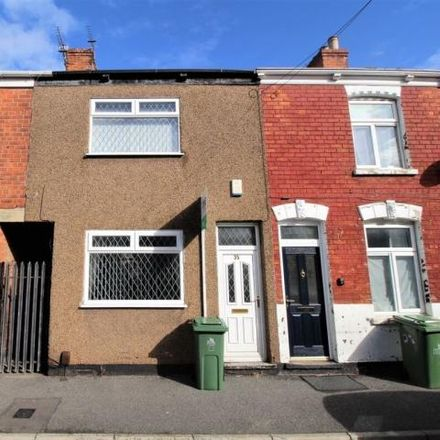 Rent this 3 bed house on Wellington Street in Grimsby, DN32 7PF