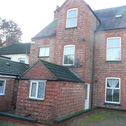 Rent this 1 bed apartment on 16 Palk Road in Wellingborough NN8 1HS, United Kingdom