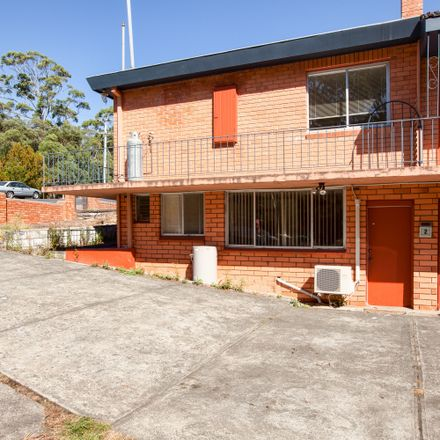 Rent this 1 bed apartment on 2/495 Huon Road