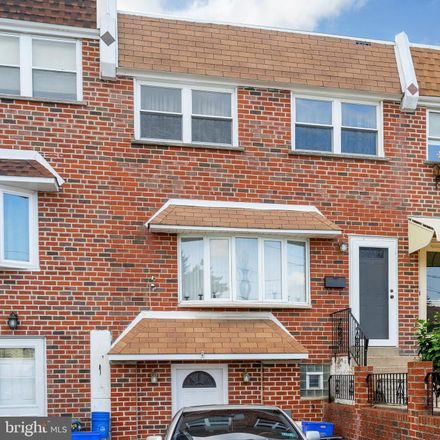 Rent this 4 bed townhouse on 12923 Medford Road in Philadelphia, PA 19154