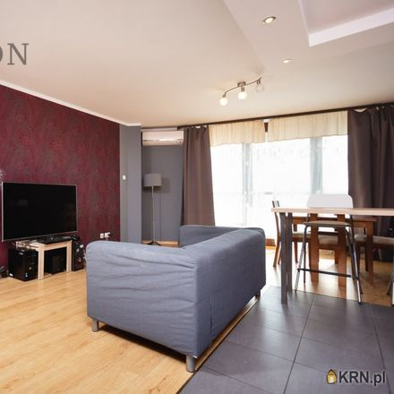 Rent this 0 bed apartment on Armii Krajowej in 30-139 Krakow, Poland