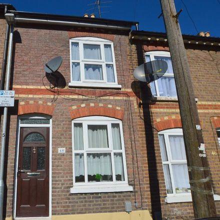 Rent this 3 bed house on Tavistock Street in Luton, LU1 3UT