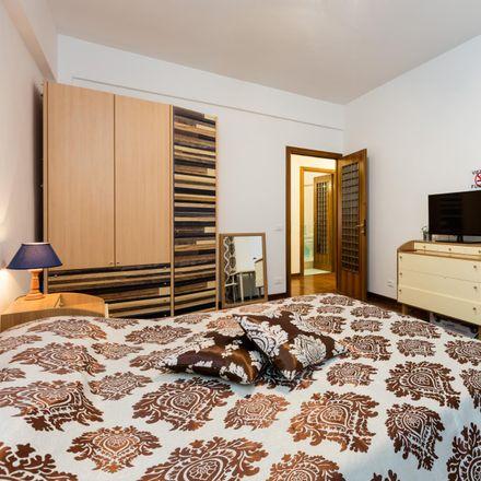 Rent this 3 bed room on Giardino Fernanda Gattinoni in Via Portuense, 00153 Rome RM
