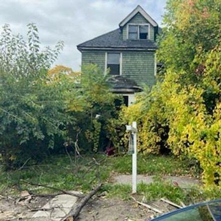 Rent this 3 bed house on 5761 Missouri Street in Detroit, MI 48208