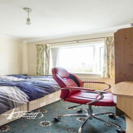 Rent this 3 bed house on Caer Wenallt in Cardiff, United Kingdom