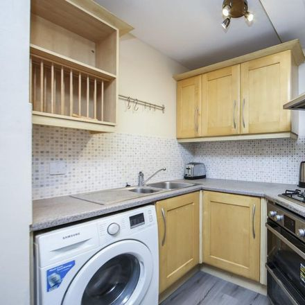 Rent this 2 bed house on Blyth Close in London E14 3DU, United Kingdom