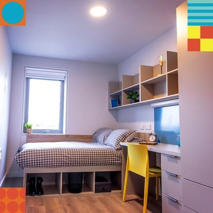 Rent this 20 bed room on Carman's Hall in Merchants Quay, Dublin