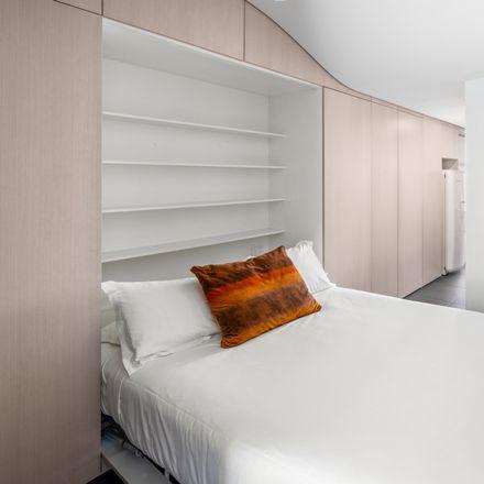 Rent this 1 bed apartment on 1213/25 Edinburgh Avenue