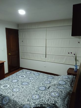Rent this 3 bed room on Cl. 141 #9-41 in Bogotá, Colombia