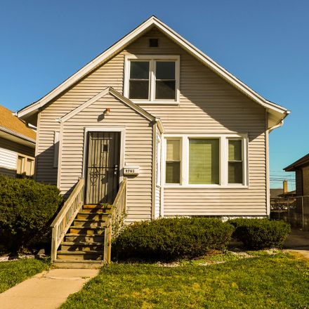 Rent this 4 bed house on 9761 South Winston Avenue in Chicago, IL 60643