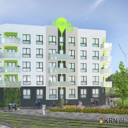Rent this 2 bed apartment on Neonowa 3 in 82-300 Elbląg, Poland