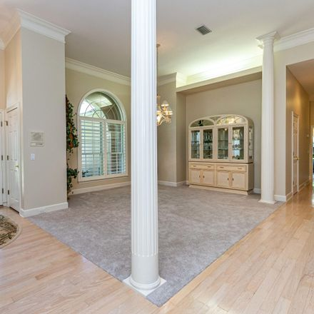 Rent this 4 bed house on Kathleen Way in Jacksonville, FL