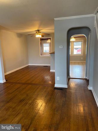 Rent this 4 bed townhouse on 52nd St in Baltimore, MD