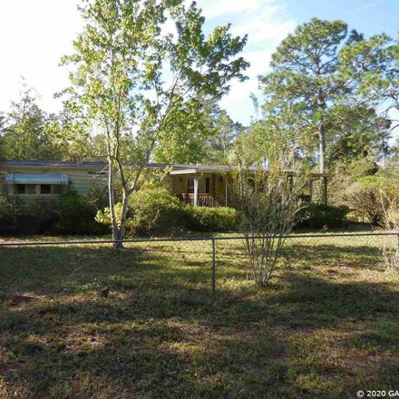 Rent this 2 bed apartment on NE 57th St in Williston, FL