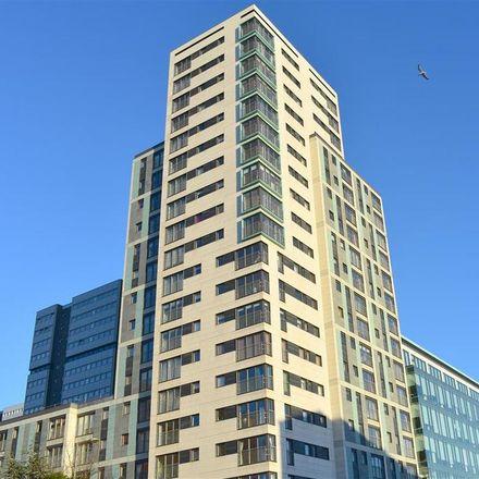 Rent this 2 bed apartment on SAS Software Ltd in 480 Argyle Street, Glasgow G2 8NH