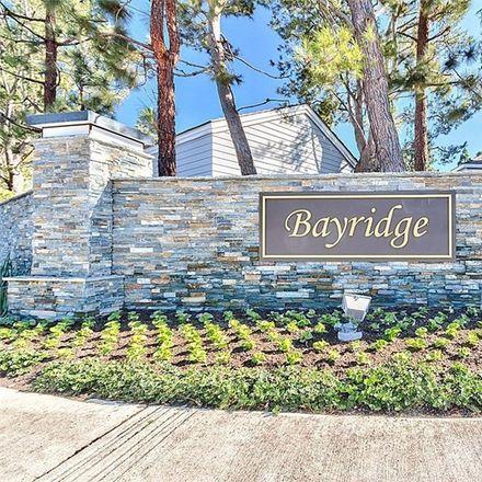 Rent this 2 bed condo on 178 Westport in Newport Beach, CA 92660