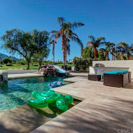 Rent this 3 bed house on Winged Foot in La Quinta, CA